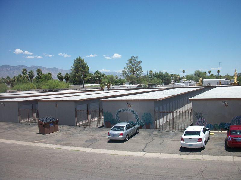 Tucson storage