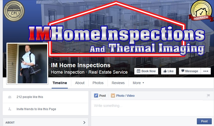 Facebook for Home Inspectors