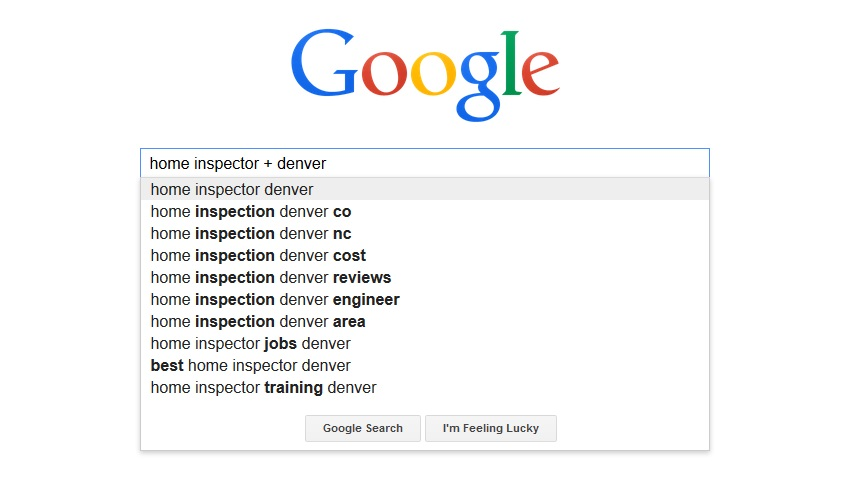 where to find work as a home inspector