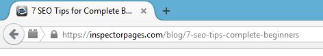SEO URL
