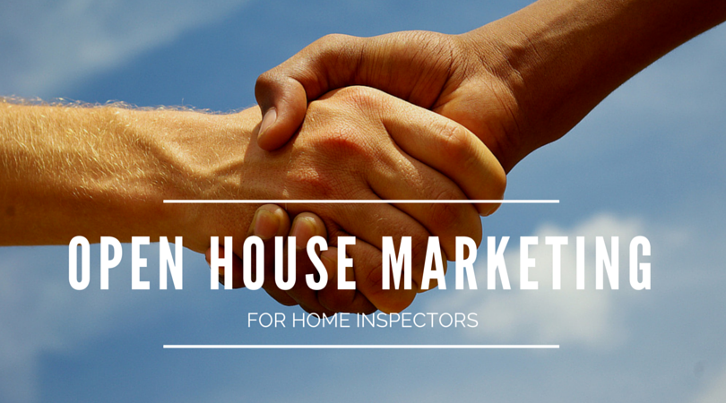 Marketing for home inspectors