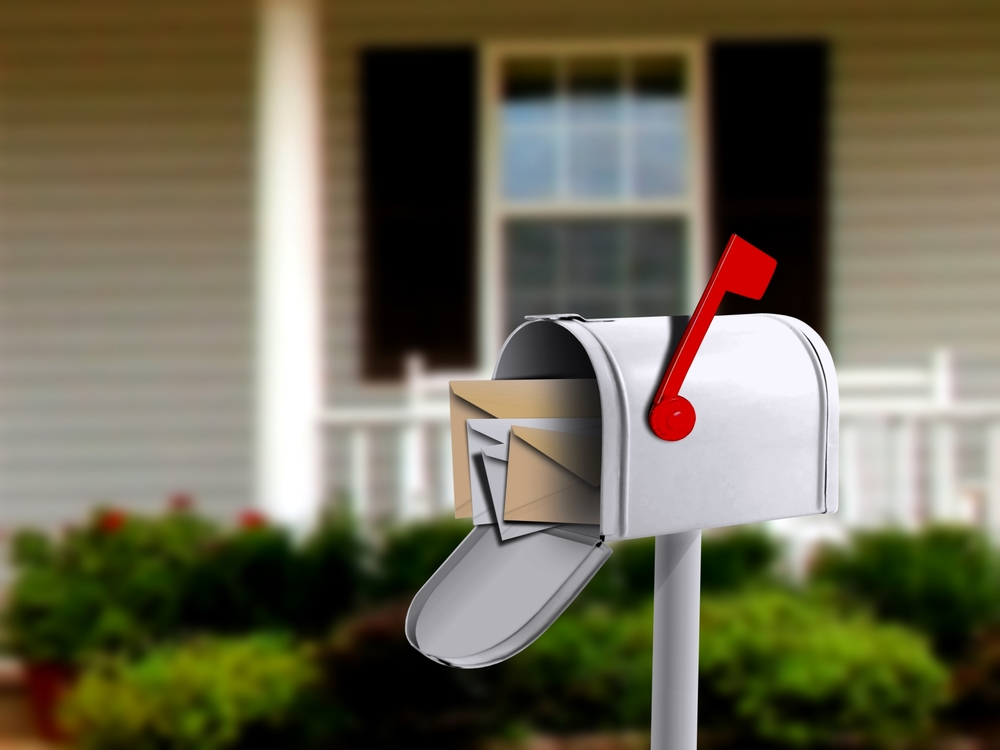 Direct mail marketing for home inspectors