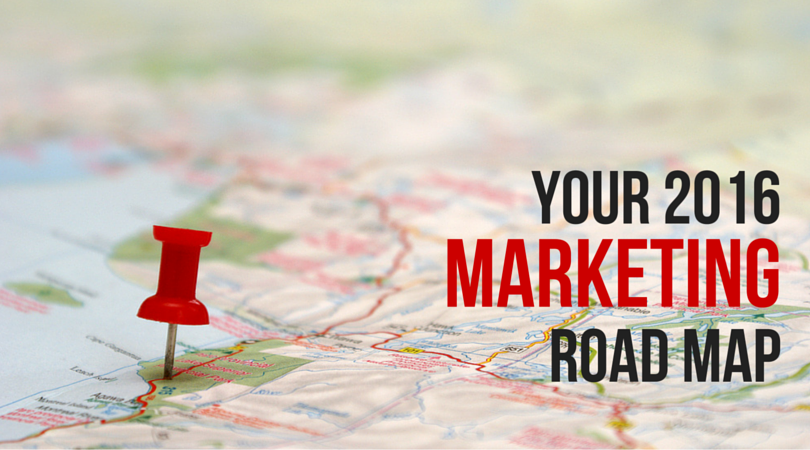 Your Marketing Road Map New Ideas To Try This Year